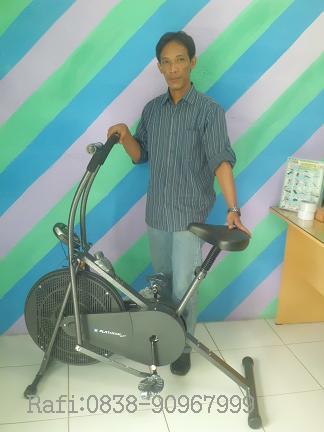 Sepeda Statis (Sepeda Fitness Murah - 08567593330)